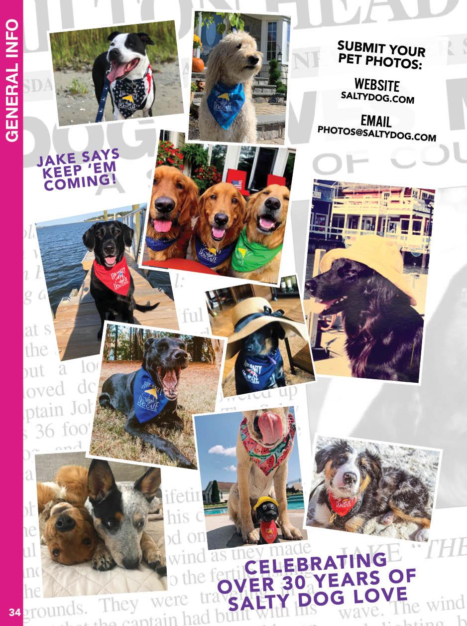 Tides Magazine Summer 2019 Page 36.